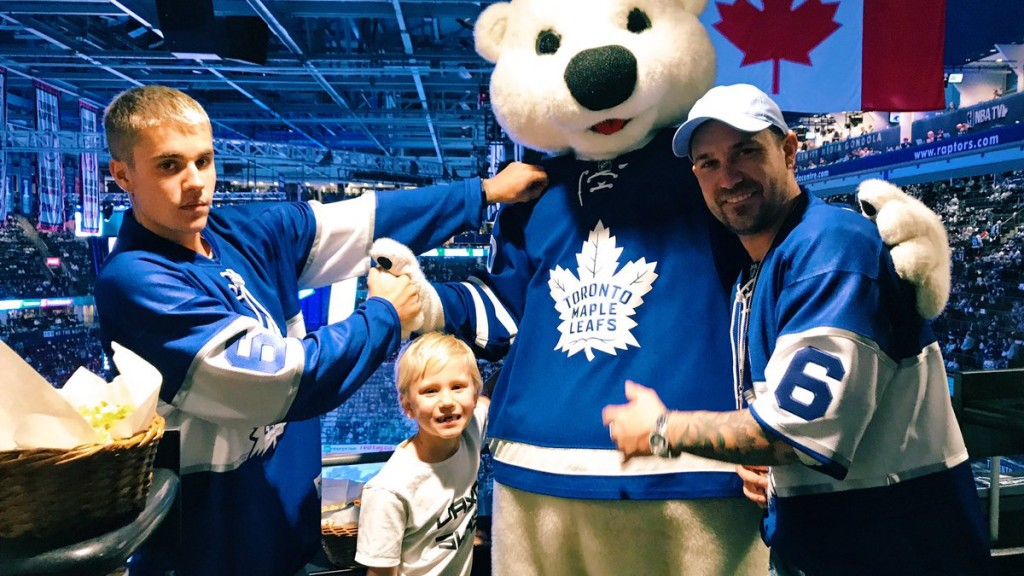 Toronto Maple Leafs Archives Kiss 92 5