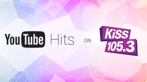 YouTube Hits on KiSS